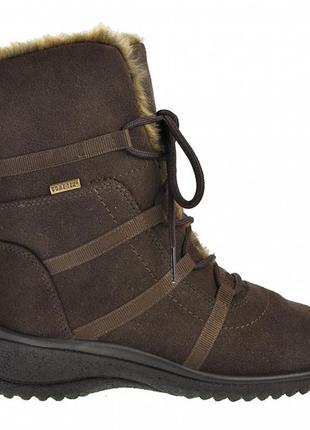 Ботинки ara gore - tex.#розвантажуюсь.