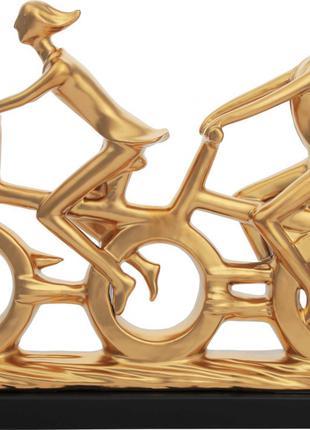 Декоративная статуэтка Kayoom Tandem Gold