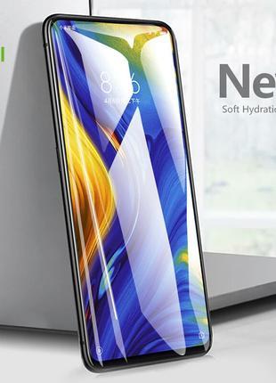 Защитное стекло Neon для Samsung Galaxy S5 G900