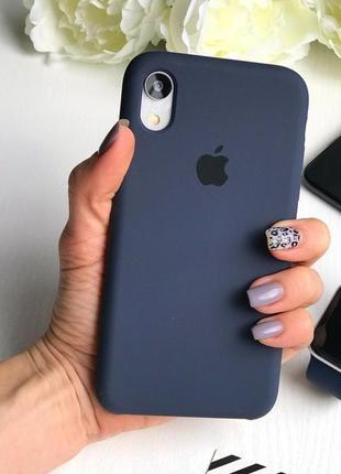 Силиконовый чехол на айфон iphone 5/5s/se silicone case