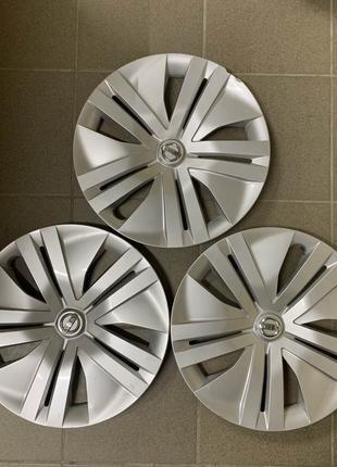 Колпак диска колесного Nissan Leaf 2018-   40315-5SA0B