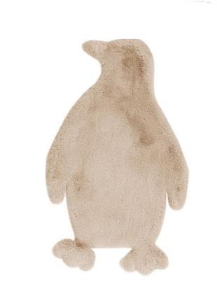 Ковер Arhome Lovely Kids Penguin Cream 52х90
