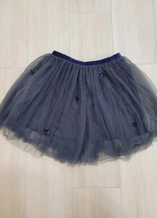 Спідниця, спідниця-пачка , юбка из фатина, юбка-пачка