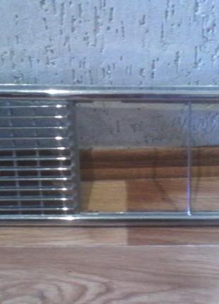 Решетка радиатора ВАЗ-06 родная!