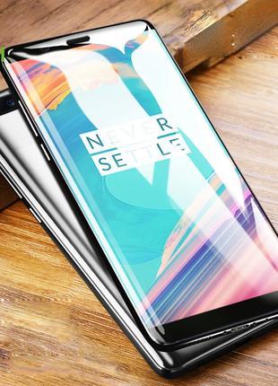 Защитное стекло Space для OnePlus 3T