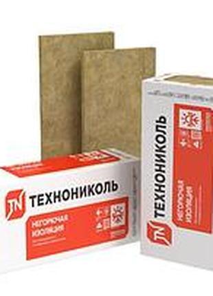 Минеральная вата Технофаc 50 Технониколь 1х0.6х0.05