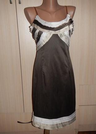 Платье rinascimento р.м