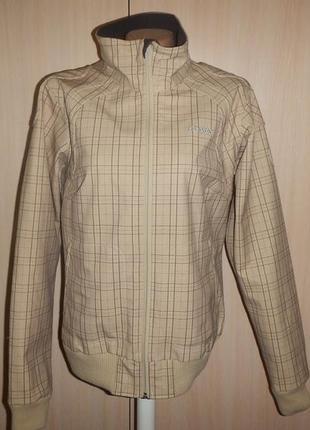 Куртка bergans of norway p.m softchell
