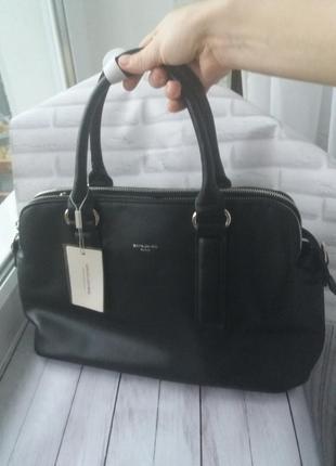Фирменная женская сумка david jones