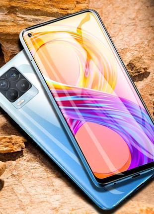Защитное стекло Mine для Samsung Galaxy S4 I9500