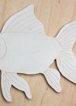 Фигуры-магниты для росписи и детского творчества