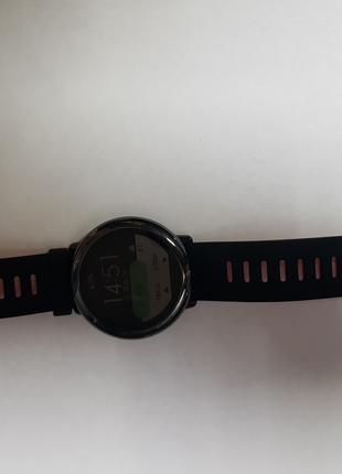 Amazfit Pace Sport Smartwatch