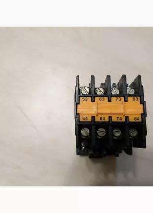 Реле РПЛ-122. 660в. 0.4а