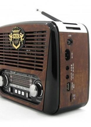 Радиоприемник GOLON RX-436