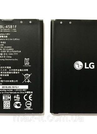 LG BL-45B1F V10 VS990 Акумулятор Батарея Акб