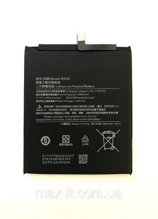 Xiaomi Mi Play BN39 Акумулятор Батарея