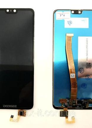 Doogee Y7 Модуль Екран Тачскрин Дисплей Сенсор