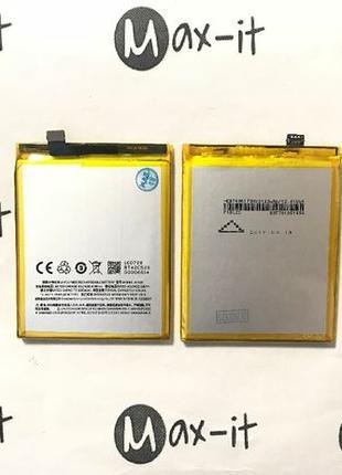Батарея Акумулятор АКБ Meizu M2 Note BT42C