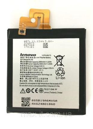 Lenovo BL230 Vibe Z2 Vibe Z2 mini K920 mini Z2W Z2T Акумулятор...