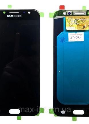 Samsung Galaxy J7 J710 J700 J730 Oled Дисплей Модуль Екран Тач...