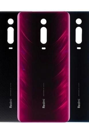 Xiaomi MI9T Redmi K20 Задняя крышка Задня кришка Корпус оригінал