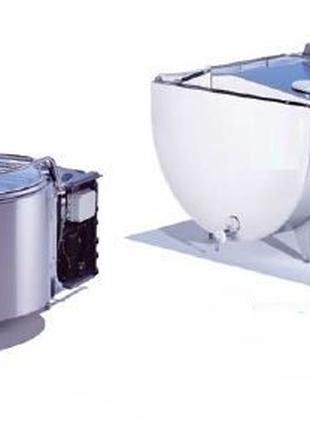 Охолоджувачі для молока на 200, 800, 1000, 1200, 1500 літрів