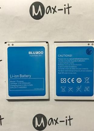 Батарея Акумулятор АКБ Bluboo Picasso BRAVIS A505 Joy Plus