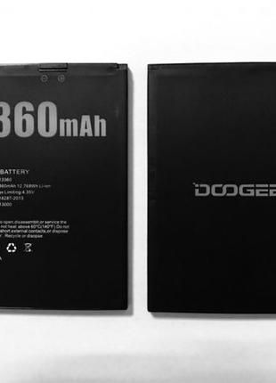 Аккумулятор Батарея АКБ Doogee X30 bat17613360
