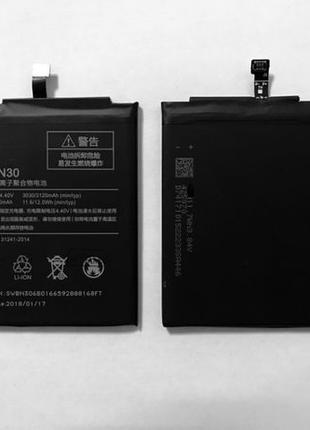 Аккумулятор Батарея АКБ Xiaomi Redmi 4A BN30