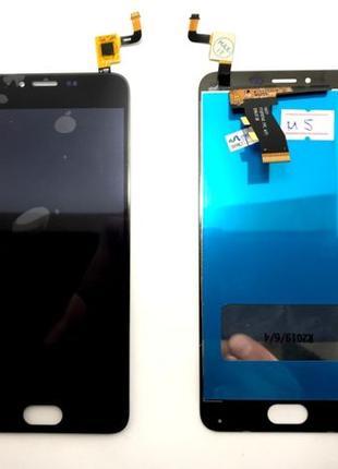 Meizu m5 m5s m5c M612 M710H Екран Тачскрин Сенсор Дисплей модуль