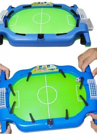 Настольная игра футбол Football champions. Классический рычажн...
