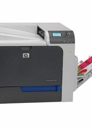 Аренда корпоративных принтеров HP Color LaserJet CP4525