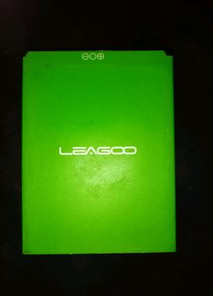 Батарея Leagoo