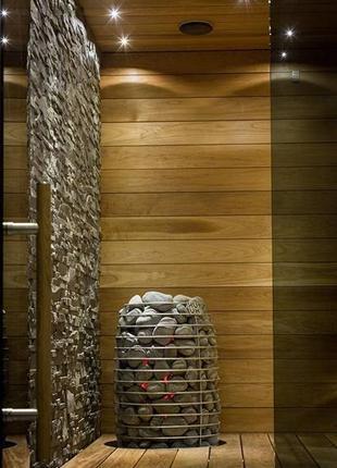 Электрокаменка для бани и сауны HUUM HIVE 12 (Huum)