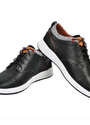 Модные кроссовки кеды мокасины натуральная кожа текстиль с пер...