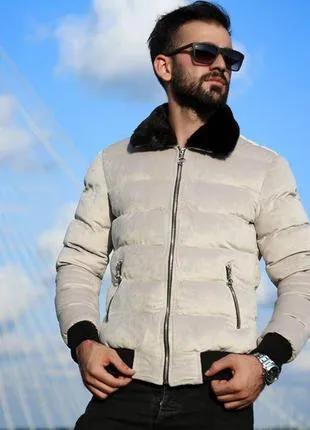 Мужская зимне куртка все размеры