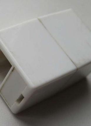 Соединитель сетевых - кабелей