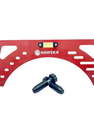 Уровень для установки рулевого колеса HAWEKA 921 001 000