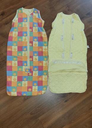 Спальний мішок дитячий детский мешок спальник