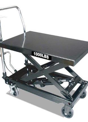Стол гидравлический подкатной 500кг Torin TORIN TP05001