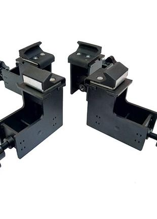Комплект адаптеров для мотоколес на шиномонтажный стенд BRIGHT...