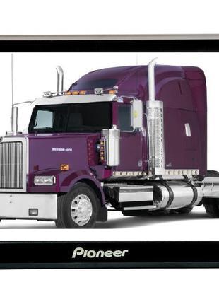 GPS навигатор Pioneer PI-735 Europe для грузовиков (pi_gps7350...