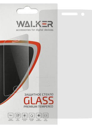 Защитное стекло Walker 2.5D для LG Max X155 (arbc8153)