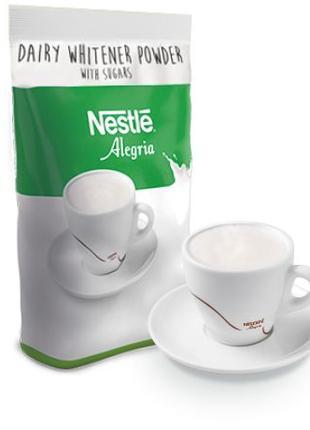 Нестле Алегрия Nestle Alegria Сухое молоко/сливки 500г
