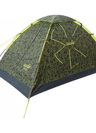 Палатка 2-х местная Norfin Ruffe 2 (0086)