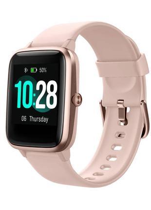 Смарт-часы MobiBron ID205L Розовый