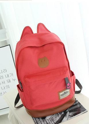3-64 молодіжний рюкзак стильний місткий
