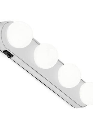 Лампа HMD STUDIO GLOW Make-Up Lighting для нанесения макияжа Б...