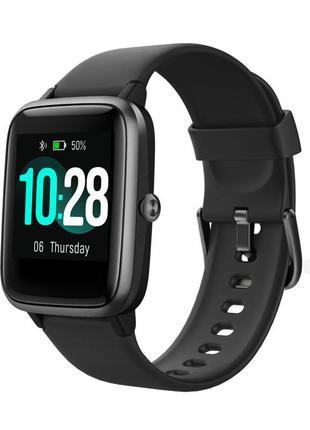 Смарт-часы MobiBron ID205L Black