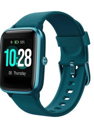 Смарт-часы MobiBron ID205L Зеленый